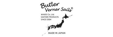 Butler Verner Sails バトラーバーナーセイルズ
