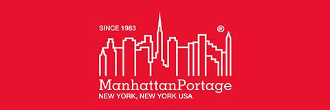 Manhattan Portage/マンハッタンポーテージ