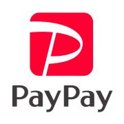 PayPayをご利用いただけます